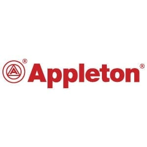 appleton logo by Power Temp Systems Houston TX